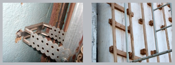 Материалы для внутренней отделки применяются при облицовке фасадов